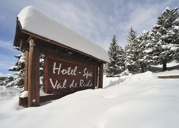 CENTRO MÉDICO Hotel Chalet Val de Ruda