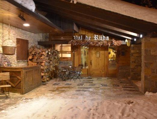 Hotel Val de Ruda Hotel Chalet Val de Ruda