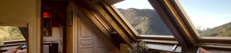 JUNIOR SUITE Hotel Chalet  Val de Ruda