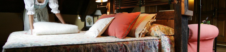 HABITACIÓN FAMILIAR Hotel Chalet Val de Ruda