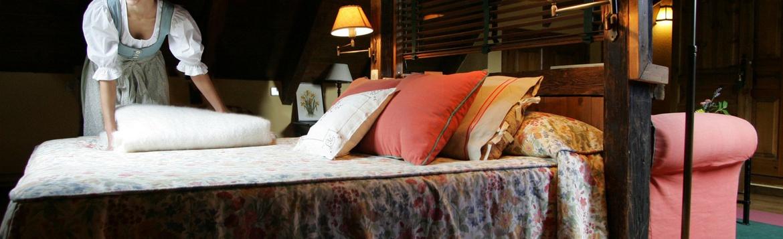 Habitación familiar HABITACIÓN FAMILIAR Hotel Chalet Val de Ruda
