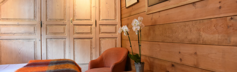 None DOBLE ABUHARDILLADA Hotel Chalet Val de Ruda