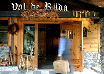 TU HOTEL EN BAQUEIRA BERET Hotel Chalet  Val de Ruda