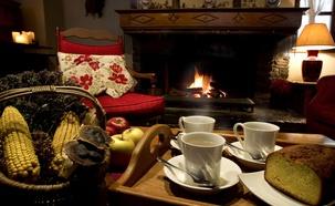 Servicios exclusivos para la nieve Hotel Chalet  Val de Ruda