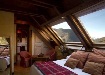 WIFI GRATIS Hotel Chalet  Val de Ruda