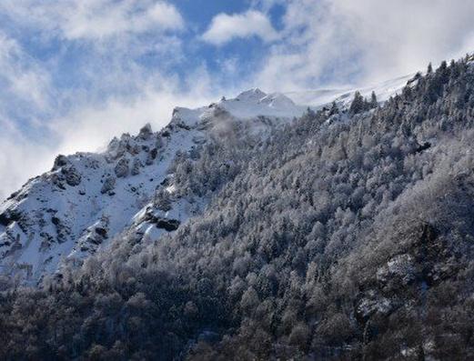 El Valle Hotel Chalet Val de Ruda