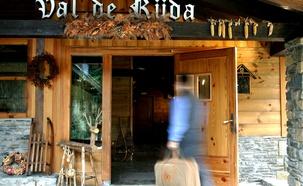 Hotel típico y auténtico de montaña Hotel Chalet  Val de Ruda