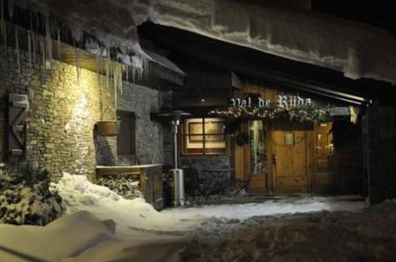 ESQUI Y GASTRONOMIA Hotel Chalet Val de Ruda