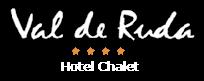 Hotel Chalet  Val de Ruda 4 estrellas